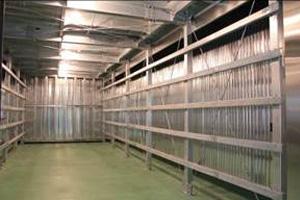 港町工場1F凍結庫