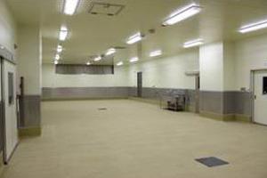 港町工場2F梱包室